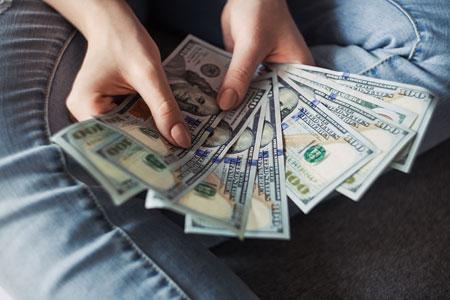 50/20/30 budget rule - MOA Accounting