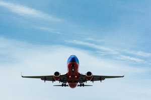 Coronavirus Effects On Airlines